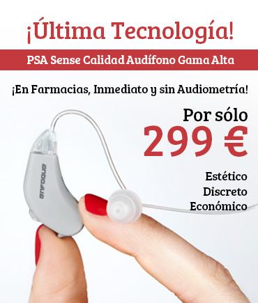 aparatos auditivos audífonos para sordera Audífonos para sordera banner enfoque auditivo